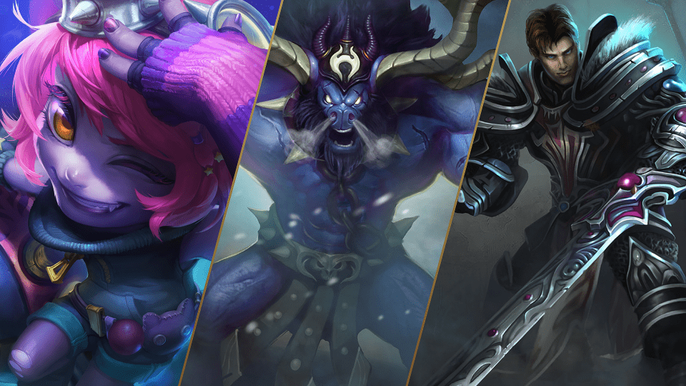 Before they introduced the Hextech Crafting system, Riot Games used to give away some free skins if you completed some simple tasks, such as follow them on their Twitter, or subscribe to their YouTube channel. Here's the list of all the promo freebies you could and still can get!