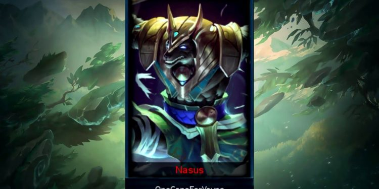 If you've been playing League of Legends for some time now, it's highly likely that you have come across some pretty funny League of Legends names. In this article we've decided to list the funniest names we've ever seen in our League of Legends games!