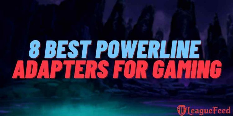 There are many different powerline adapters for gaming on the market today, but not all of them are that great. Luckily for you, we've reviewed and made the list of the top 8 best powerline adapters for gaming that money can buy in the 2021!