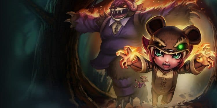 There have been a lot of talks on Reddit lately about Annie, Ivern and Ivern's Daisy. Many League of Legends Redditos are wondering if Daisy is actually Annie's little sister... In this article you'll find out the answer to that question!
