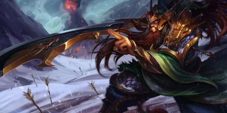 Many League of Legends players would like to see Tryndamere rework to happen, and while we still don't have any official informations about it, we still hope that Riot Games will listen to their community and give us the very-needed rework! In this article we've listed all the info we currently know about the potential Tryndamere rework!