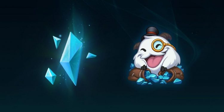 Blue Essence is a special shop event in League of Legends which happens only twice per year! It's one of the best features Riot Games have ever done. In this article we'll teach you what is Blue Essence and when does it occur/happen in the game!