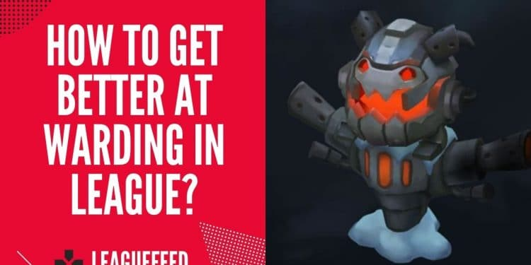 Are you sick of getting ganked and killed by the enemy jungler over and over again? If your answer is yes then have a quick look at our guide because here we've covered everything there is to cover about warding in League of Legends so you can get better at it!